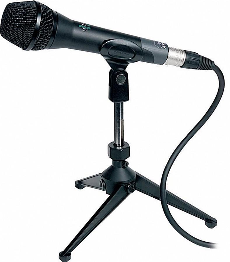 Proel Dst60tl Tripodstativ F 246 R Mikrofon Emusic Se
