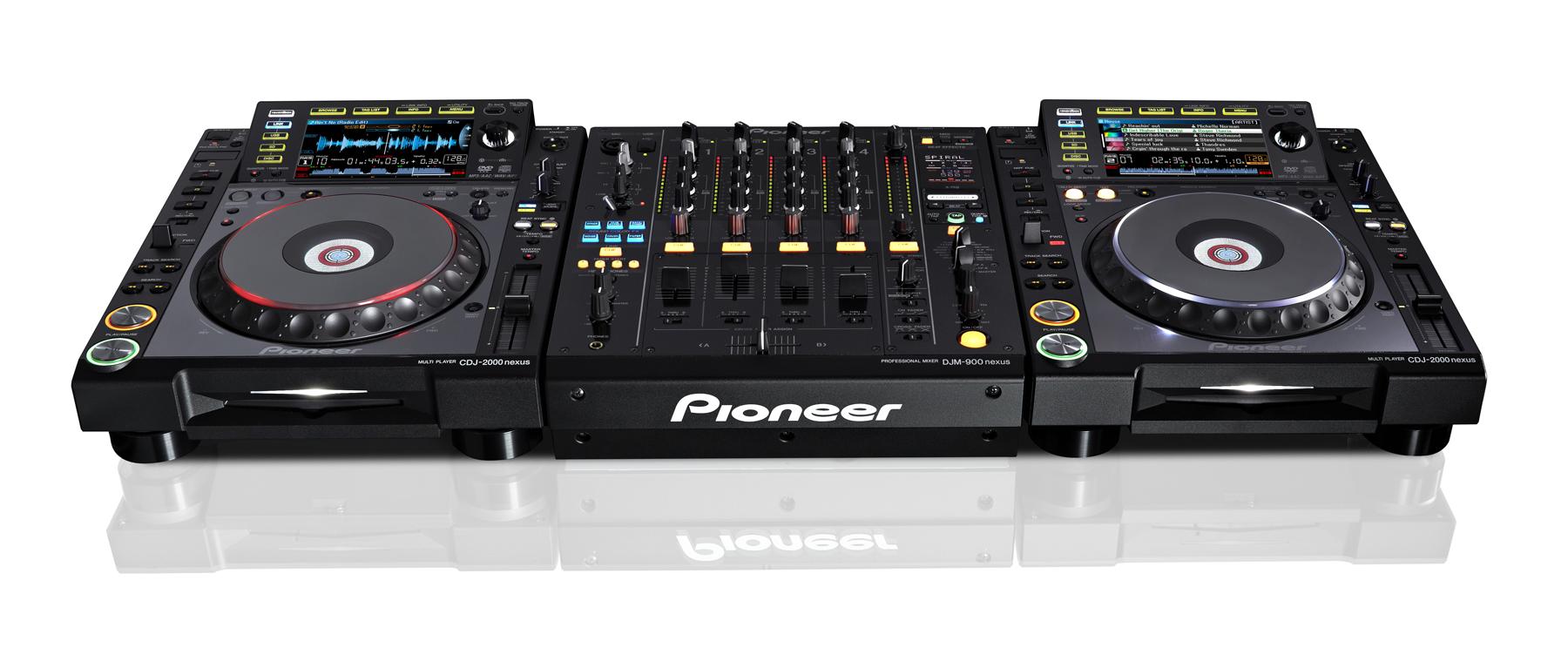 pioneer hörlurar