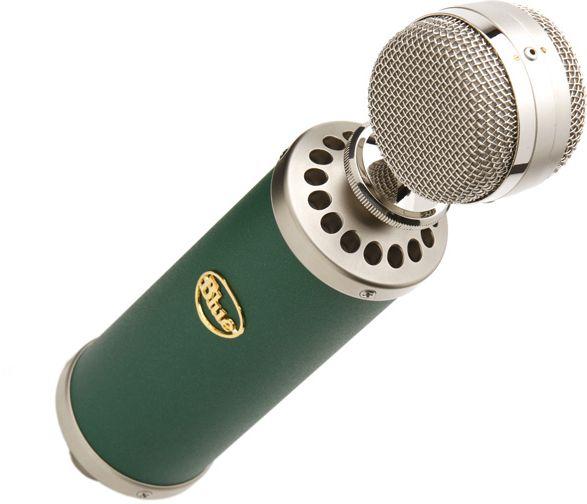 Blue Kiwi  microfoni a condensatore professionali