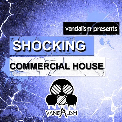 Vandalism sylenth is shocking 8 finns p for Commercial house music