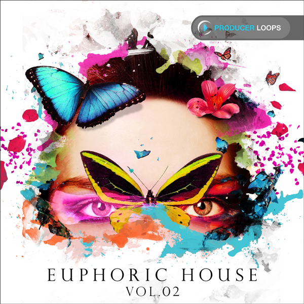 Producerloops euphoric house vol 2 reason refill for Euphoric house music