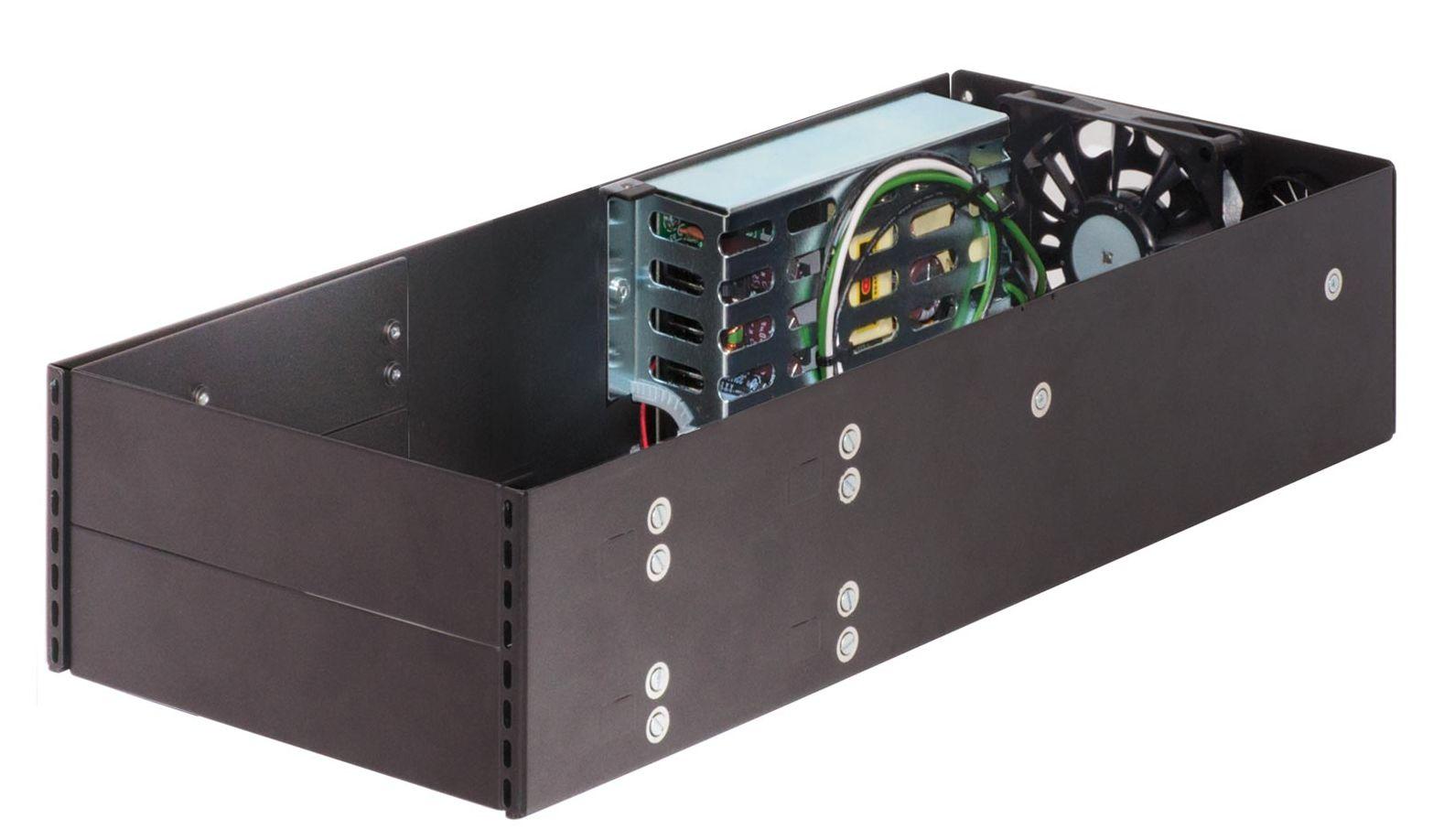 Sonnet technologies mobile rack kit basic edition - Mobel reck ...