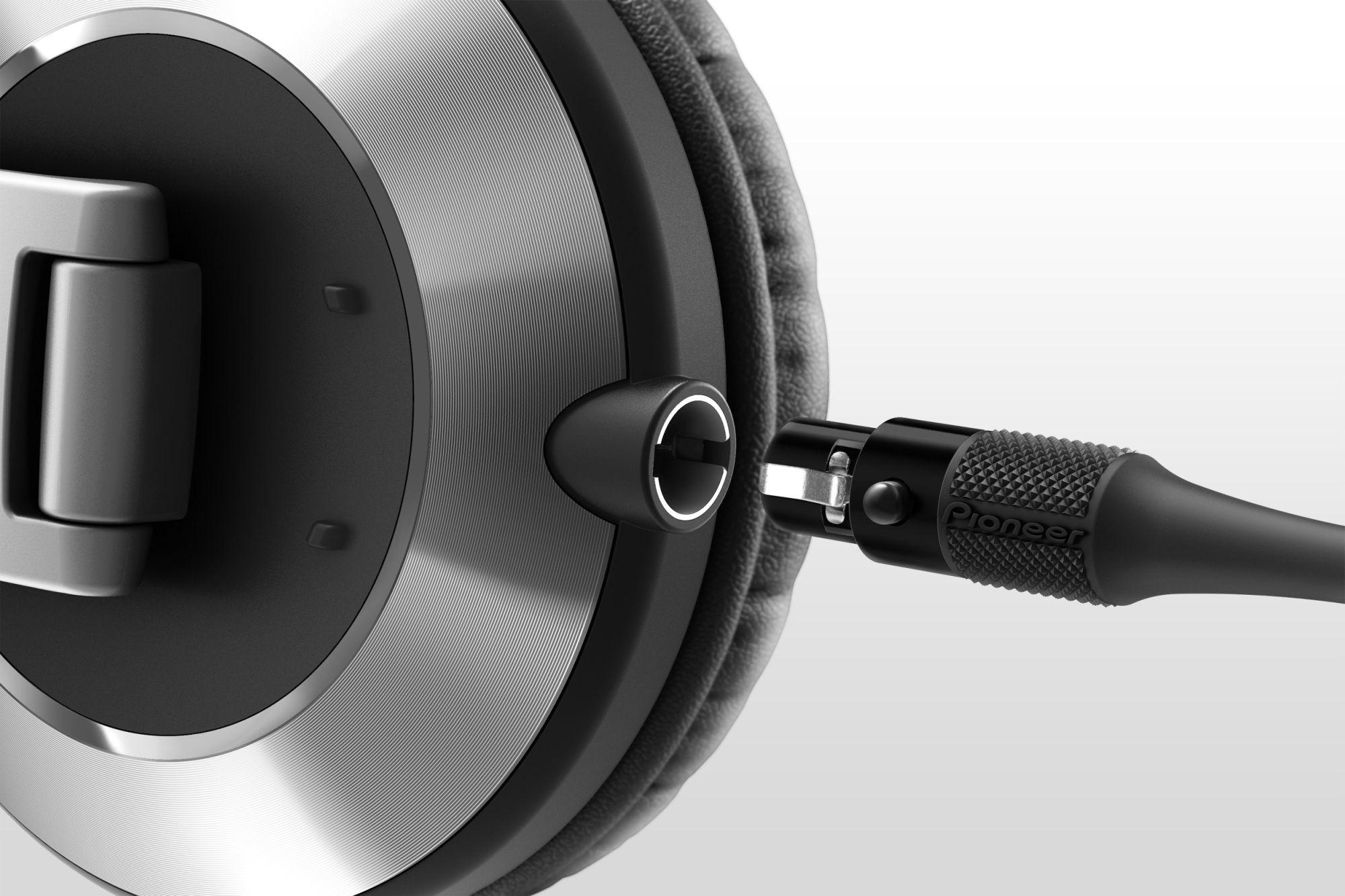 Pioneer HDJ-2000MK2 Black