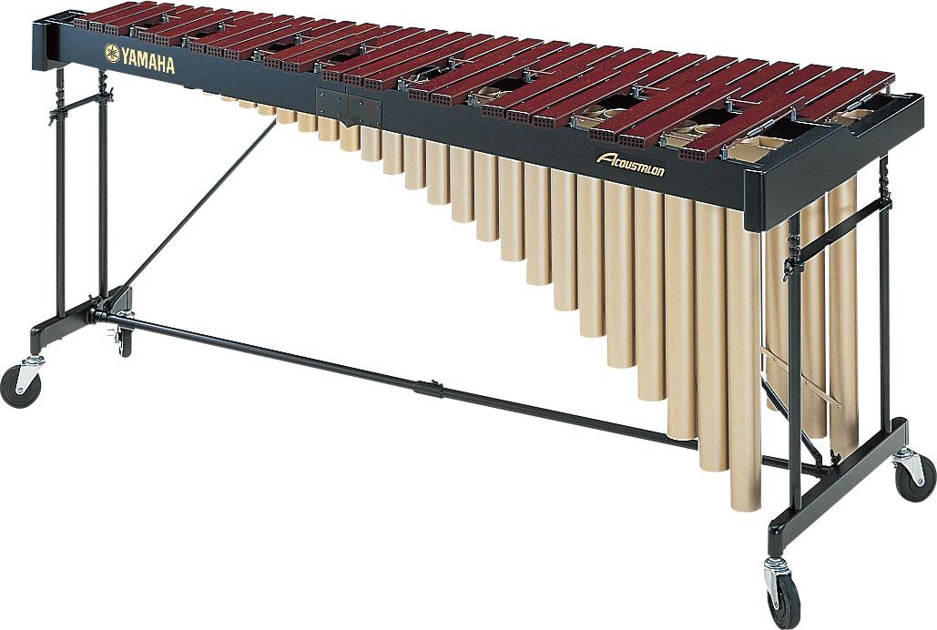 Yamaha Student Marimba