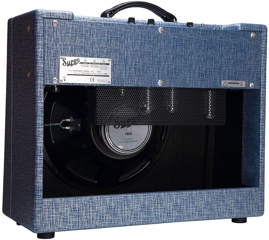 supro s6420 thunderbolt plus. Black Bedroom Furniture Sets. Home Design Ideas